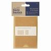 Bare Basics Mini Journals & Envelopes (2 pcs)
