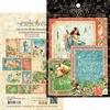 Joy to the World Ephemera Cards