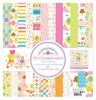 Hey Cupcake 12x12 Inch Paper Pack