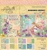 Fairie Wings 8x8 Pad