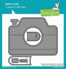 Magic Iris Camera Add-On