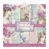 Hortensia 12x12 Inch Paper Pack
