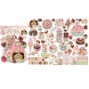 Sweety Die Cuts