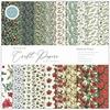 Essential Craft Papers Festive Flora 12