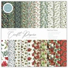 Essential Craft Papers Festive Flora  6
