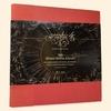 Mixed Media Album Red