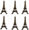 Vintage collection Eifel toren