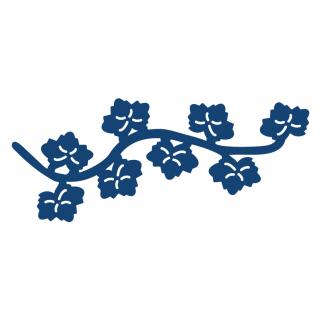 Mini Oriental Ivy Flourish