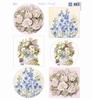 Mattie's Mooiste - Field flowers