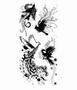 Morphic Birds