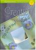 Creatief met scrapbookpapier   per stuk