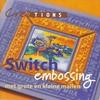 Creations. Switch embossing met grote en kleine mallen   per stuk