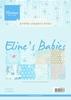 Eline's Babies Blue   per setje