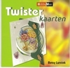 Twister kaarten   per stuk