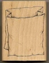 Papieren zak (links)