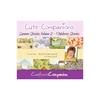 Cute Companion Summer Stories Collection - Outdoors   per stuk