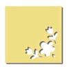 Flower Patch   per stuk