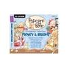 Popcorn the Bear Xmas CD2 Frosty and Bright   per stuk