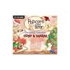 Popcorn the Bear Xmas CD1- Cosy and Warm   per stuk