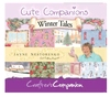 Cute Companion Wintertales CD   per stuk