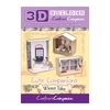 Cute Companion Wintertales 3D Builder   per set