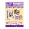Cute Companion Wintertales 3D Builder