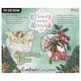 Flower Fairies CD4  Christmas Tree & Holly   per stuk
