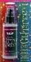 Glitterspray rood 118 ml   per flesje