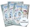 Magnolia Ink Magazine Nr 6 2012  Engelstalige uitgave   per stuk