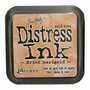 Dried Marigold distress inkt