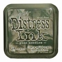 Pine Needles distress inkt