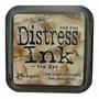Tea Dye distress inkt