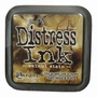 Walnut Stain distress inkt   per doosje