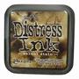 Walnut Stain distress inkt