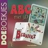 ABC met 3D   per stuk