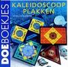 Kaleidoscoop plakken.   per stuk