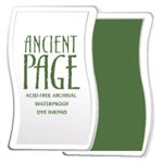 Ancient Page