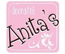 Anita's kaarten en envelop sets