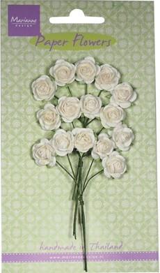 Bloemen, Lint, Embellischments