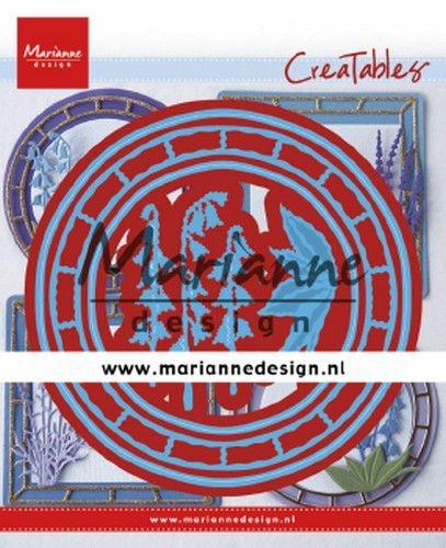 CreaTables - Marianne Design