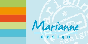 Design Folders (Extra)  - Marianne Design