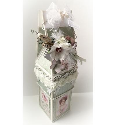 Dutch Box Art