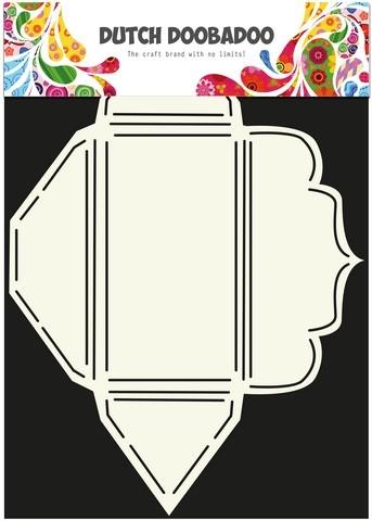 Dutch Envelop Art