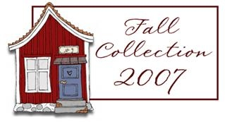 HO07 Fall Collection 2007