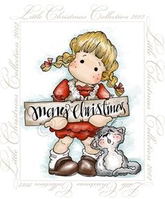 LC12 Little Christmas 2012