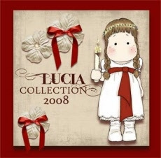 LU08  Lucia Collection 2008