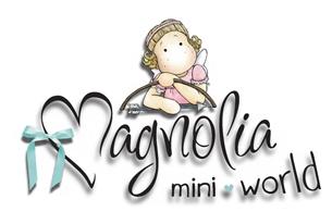 Magnolia Mini World
