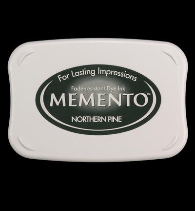 Memento Inkt pads en refils