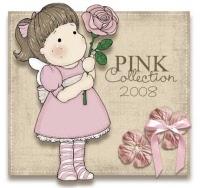 PK08 Pink Ribbon Collection 2008