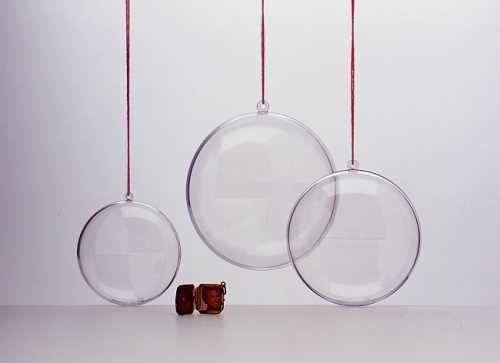 Plastic vormen